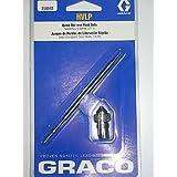 Graco Hvlp Quick Release Fluid Set #4.071in #256948