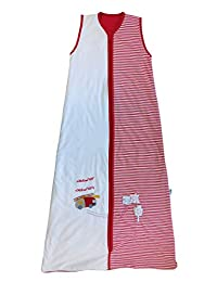 Slumbersafe Summer Kid Sleeping Bag 1 Tog - Fire Engine, 3-6 years/XL