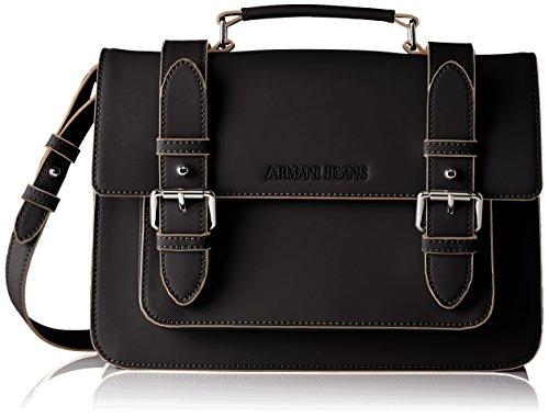 Armani Austria Jeans Armani Black Jeans Crossbody BqBavrz