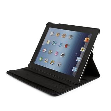 Funda Giratoria 360 para iPad 4 iPad 3 iPad 2