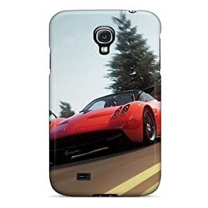 UOwtdnV1210DiOaV Tpu Case Skin Protector For Galaxy S4 Forza Horizon 3 With Nice Appearance