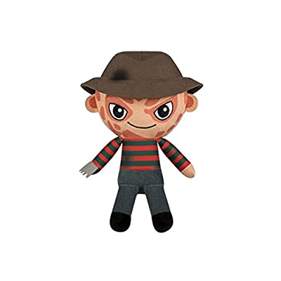 Funko Plushies Horror-Freddy Krueger Toy: Toys & Games