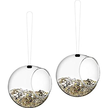 Eva Solo Mini Bird Feeders, 2-Piece