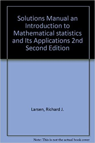 Solutions Manual An Introduction To Mathematical