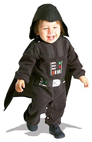 Darth (Darth Vader Toddler Costumes)