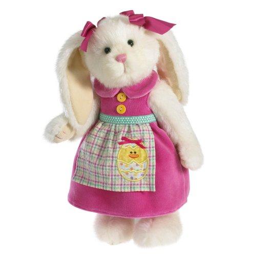 Enesco Boyds Dressed Bunny 13 Inch