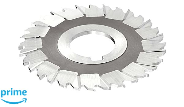 CTCP335 Grade 16 mm Overall Length Ceratizit 11723908 Carbide GX Series Grooving Insert 2.5 mm Width Neutral Cutting Direction