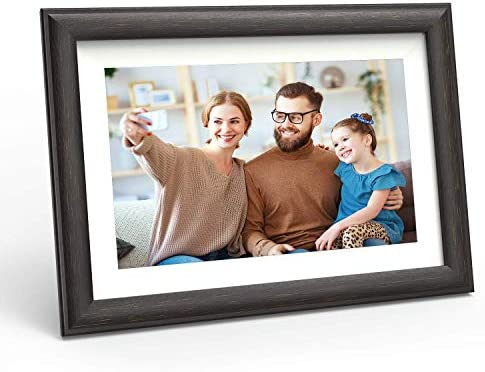 WiFi Digital Picture Frame 10-inch