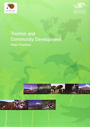 Tourism and Community Development - Asian Practices, 2nd Edition