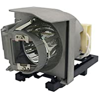 AuraBeam Professional Replacement Projector Lamp for SmartBoard UF70 With Housing (Powered by Osram)