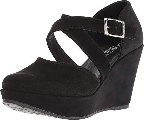 Cordani Women's Roam Black Suede 35 B EU B (M)