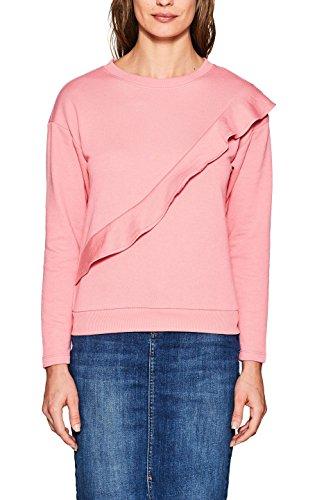 Esprit 670 Sudadera Rosa Mujer Para pink rPwrHYFq