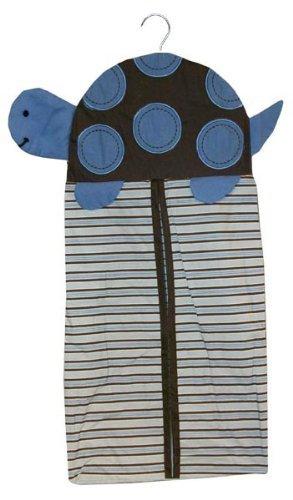 - Kids Line Diaper Stacker - Mod Turtle