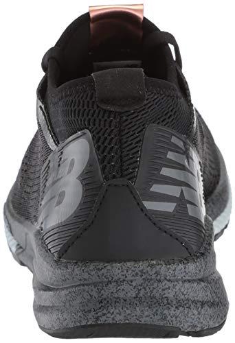 Fuel Course De Chaussures Impulse Pour Homme Balance Cell Noir New 7OSqfxnI6q