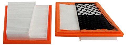 NPN Air Filter Set