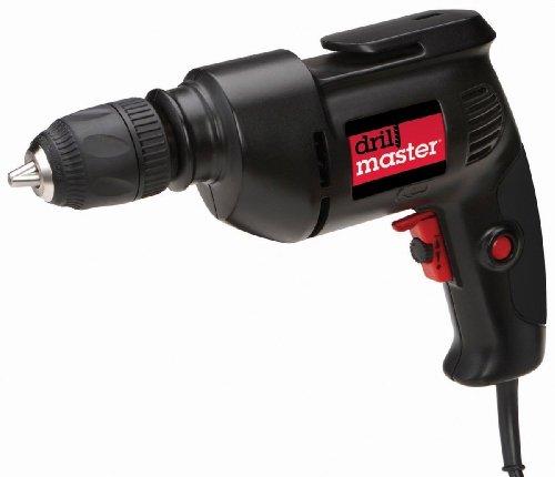 Variable Speed Reversible Hammer Drill - 6