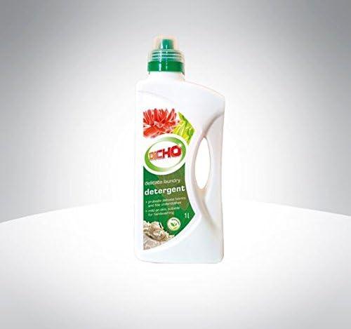 Dicho detergente Delicado por tiens – mejor de detergente ...