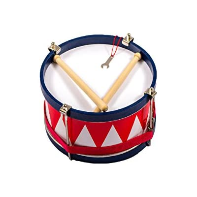 kids-wooden-tom-tom-marching-drum