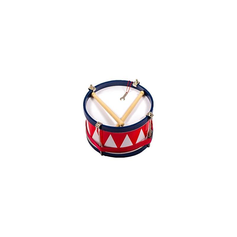 kids-wooden-tom-tom-marching-drum
