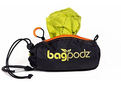 Green Bags Reusable - 5