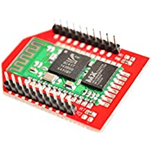 AuBreey Bluetooh Bee Bluetooth wireless module Bluetooth slave HC-06 module for arduin