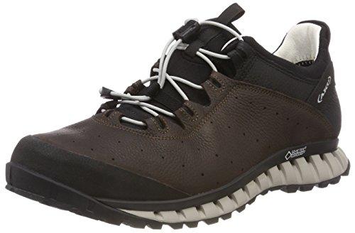 Aku Unisex-adult Climatica Nbk Gtx Trekking & Wandelschoenen Bruin (donker Bruin)