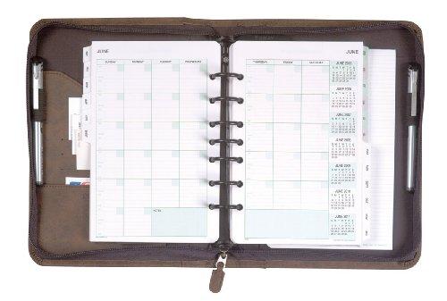 Buy refillable address book looseleaf