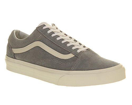 Vans Old Skool Mte, Zapatillas Unisex Adulto Vintage Quarry