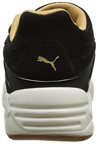 Puma Blaze Winterized - Zapatillas de deporte Unisex adulto Negro - Noir (Black/Whisper White)