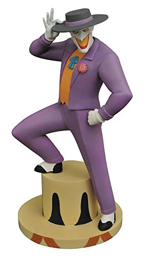 Diamond Select Toys Batman: The Animated Series Gallery: The Joker PVC Figure