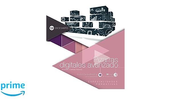 Pizarras digitales avanzado SSCE148PO . Especialidades ...