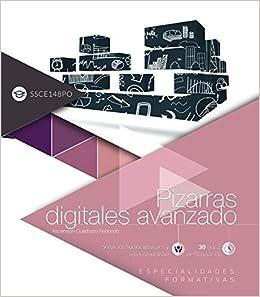 Pizarras digitales avanzado SSCE148PO . Especialidades formativas ...