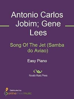 Song Of The Jet (Samba do Aviao) (English Edition