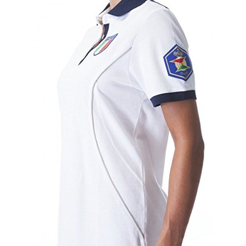 Polo da donna per il Tiro BERETTA - Woman's Uniform Pro Polo Italia - XL