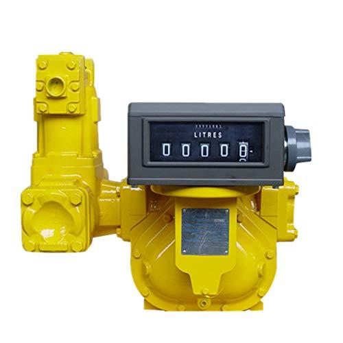 Positive Displacement Flow Meter (50mm)