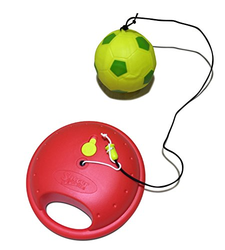 Beluga Giocattoli 7226 – Swing Ball Soccer Reflex