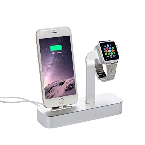 Kinbashi Charging Station iPhone Lightning