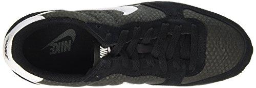 Noir anthracite Running black Chaussures Nike 012 Femme white Entrainement Genicco Wmns De 7Z7xvT0