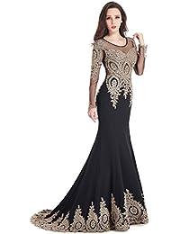 Long prom dresses under 90