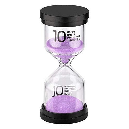 large 10 minute sand timer - 4