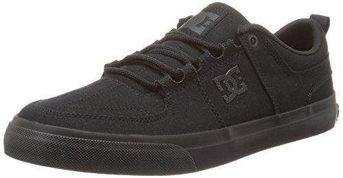 5 Black Skate Us M 10 Tx black Dc Lynx black Nero Shoe Vulc HzK1qX