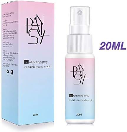 V7 Toning Toner Tone Up Makeup Skin Brightening Spray Foundation Moisturizing Natural Nutritional 200 ml