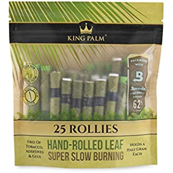 Amazon.com: King Palm – Rollos de papel de palma enrollados ...