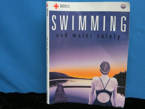 american red cross swimming and water safety manual