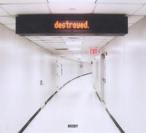 """Afficher """"Destroyed"""""""