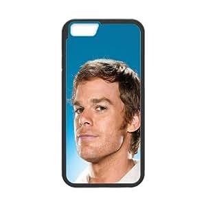 iPhone 6 Plus 5.5 Inch Cell Phone Case Black Morgan Dexter SU4340441