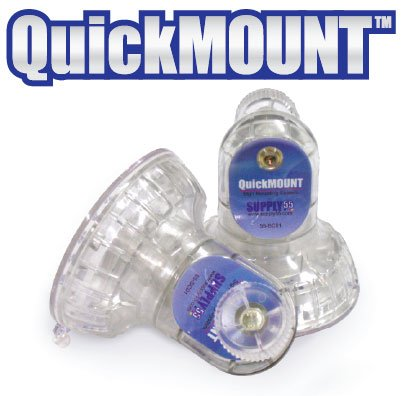 Signage Suction cup QuickMOUNT