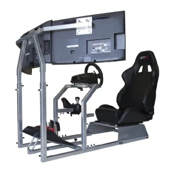 Gtr Simulator Gt Model With Real Racing Seat