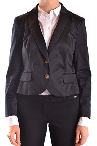Red Valentino Femme MCBI249003O Noir Coton Blazer