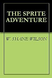 THE SPRITE ADVENTURE (LITTLE MONSTERS)